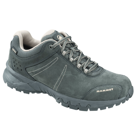 Shoes Mammut Nova 3rd Low GTX ® Women graphite taupe 0379