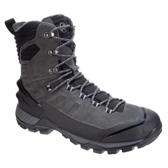 Shoes Mammut Mercury For High GTX ® Men graphite black 0126