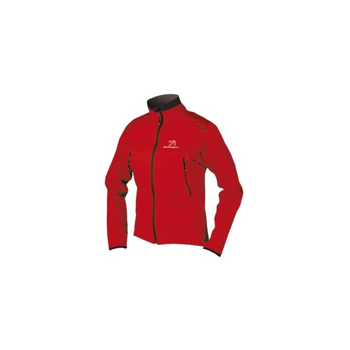 Jacket Direct Alpine Fram Lady Red