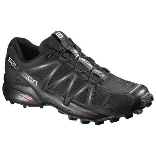 Shoes Salomon Speedcross 4 383130