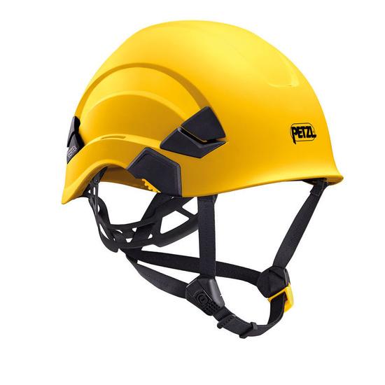 Working helmet PETZL VERTEX yellow A010AA01