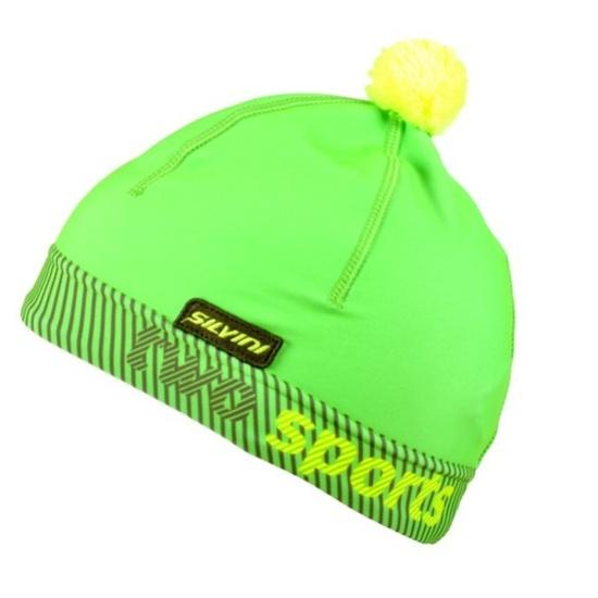 Headwear Silvini PALA UA1127 green-neon