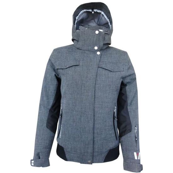 Jacket Vuarnet Tyndall W 21VT514740-L05