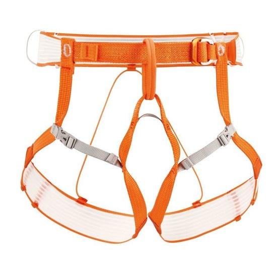 Sit Harness PETZL Altitude orange