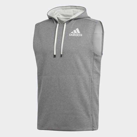Sweatshirt adidas Workout Hoodie CG1514