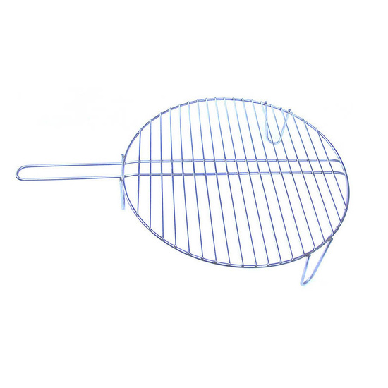 Grate Lucifer grill circular 50cm DE1069