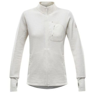 Women hoodie Devold Thermo jacket GO 278 470 A 010A