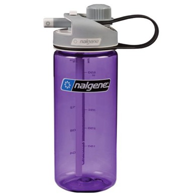 Bottle Nalgene Multi Drink 0,6l 1790-4020 purple