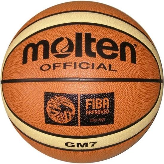 Ball Molten BGM