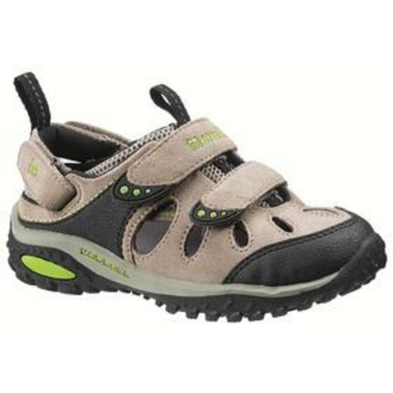 Shoes Merrell IGGY WEB KIDS 35069