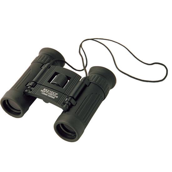 Binoculars Baladéo Binocular Foco 8x21 PLR001
