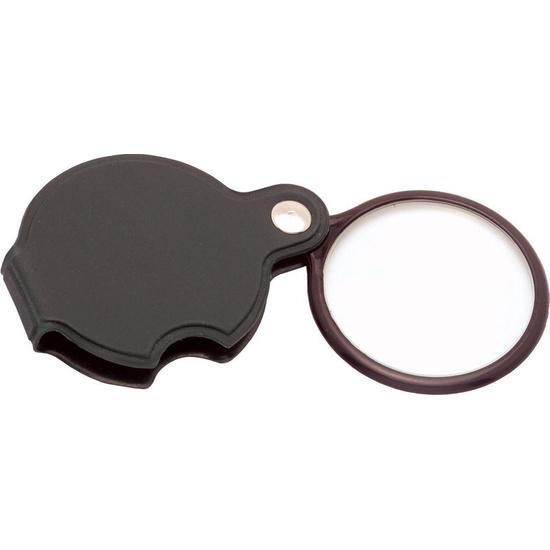 Pocket magnifying glass Baladéo PLR090