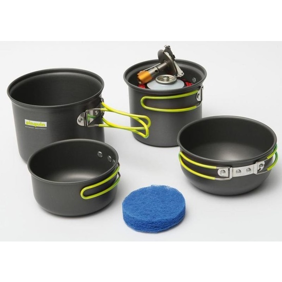 Dishes Pinguin Double alu