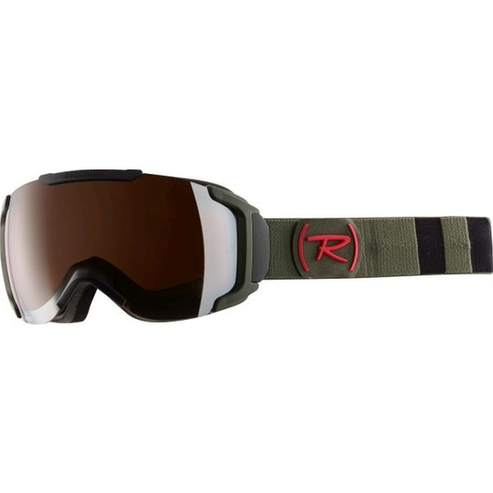 Glasses Rossignol Maverick Sonar military green RKHG203