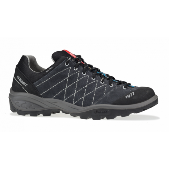 Shoes Grisport Trailrun II 90