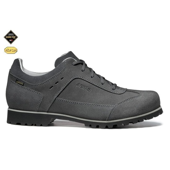 Shoes Asolo Spartan GV: MM graphite/A516