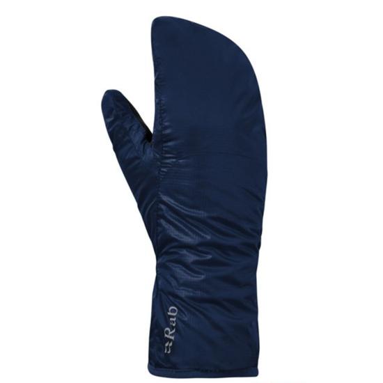Gloves Rab Xenon Mitt deep ink / ik