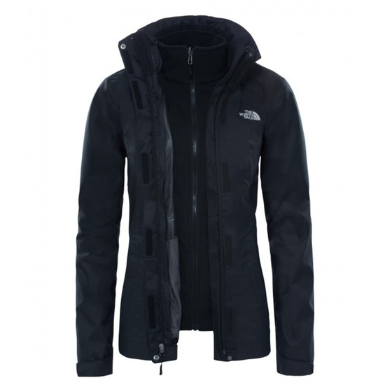 Jacket The North Face W EVOLVE II TRICLIMATE CG56KX7