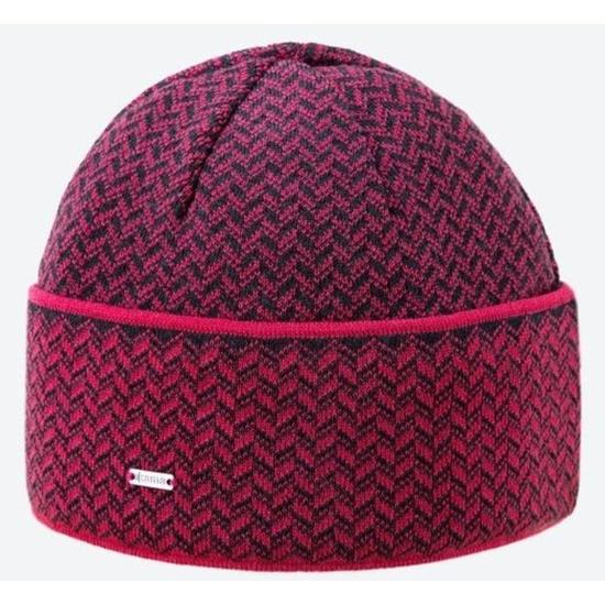 Knitted Merino cap Kama A120 114
