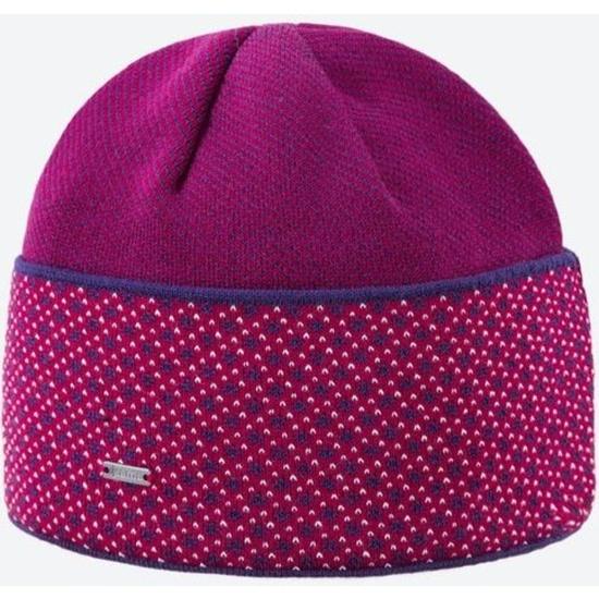 Knitted Merino cap Kama A131 116