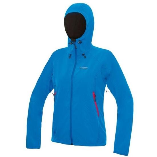 Jacket Direct Alpine Tanama blue / rose