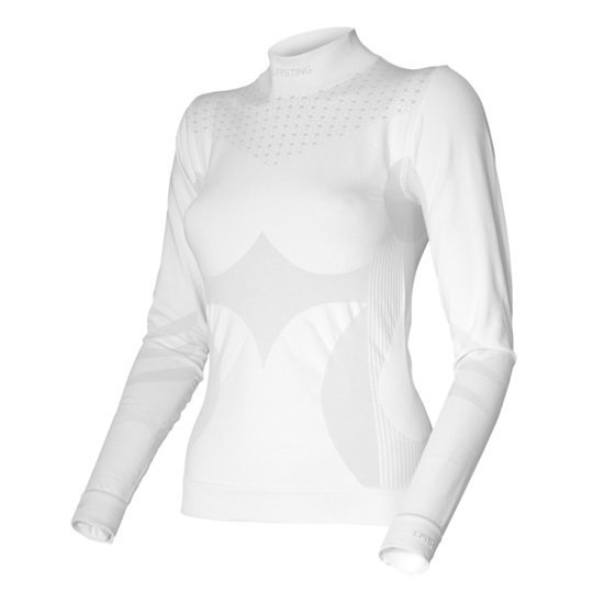 Women T-Shirt Dl. Sleeve Lasting Angelina