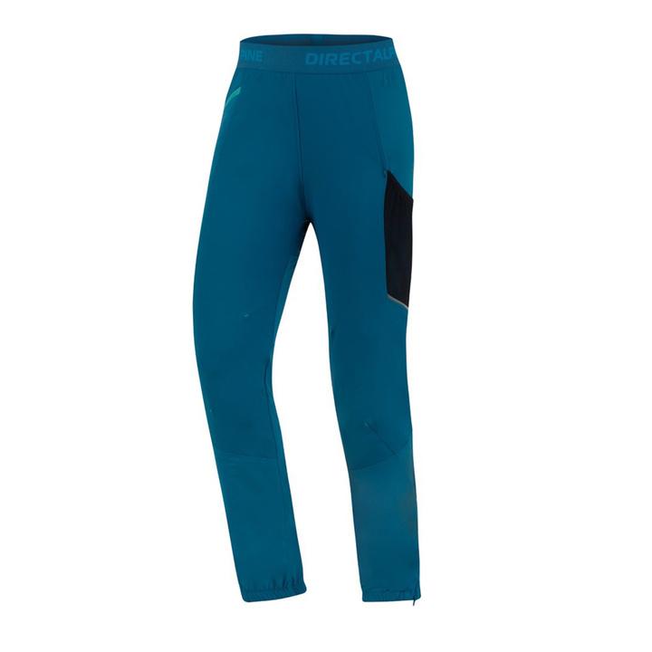 Pants Direct Alpine Boki lady petrol / menthol