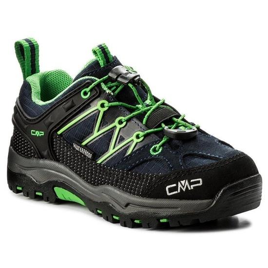Shoes CMP Campagnolo Rigel LOW kid 3Q54554-51AK
