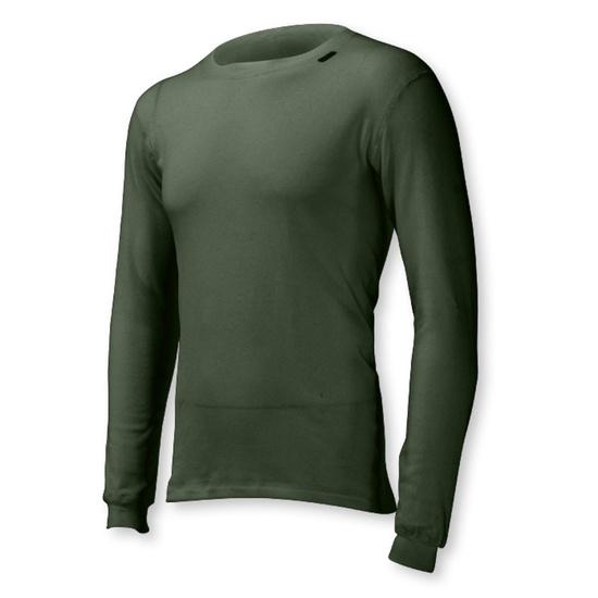 Unisex T-Shirt Dl. Sleeve Lasting BTD