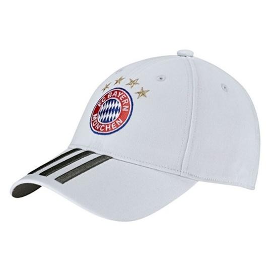 Cap adidas FC Bayern Munich 3S Cap BR7072