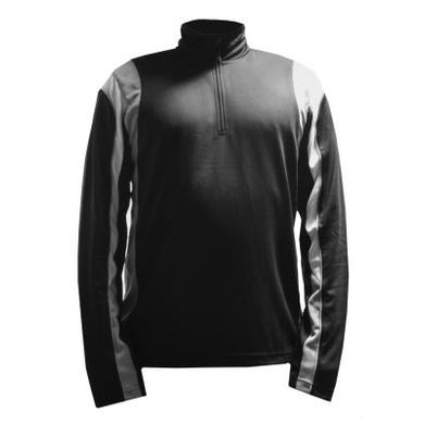 Turtleneck Maier La Plagne Black