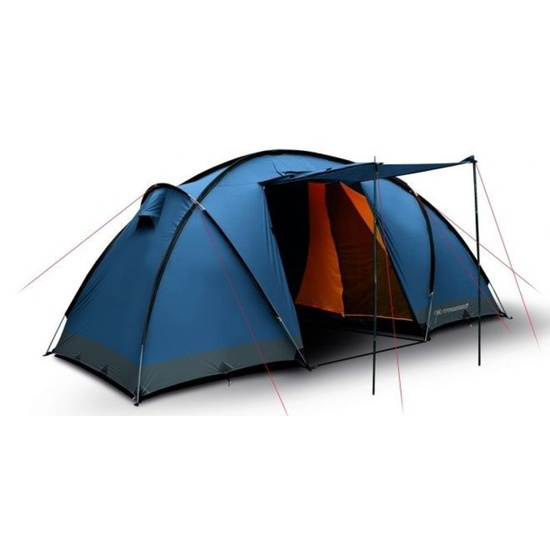 Tent Trimm Comfort color: blue