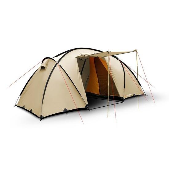 Tent Trimm Comfort