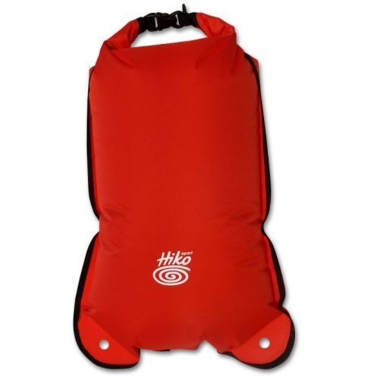 Dry bag Hiko sport Compress flat 15L 81200