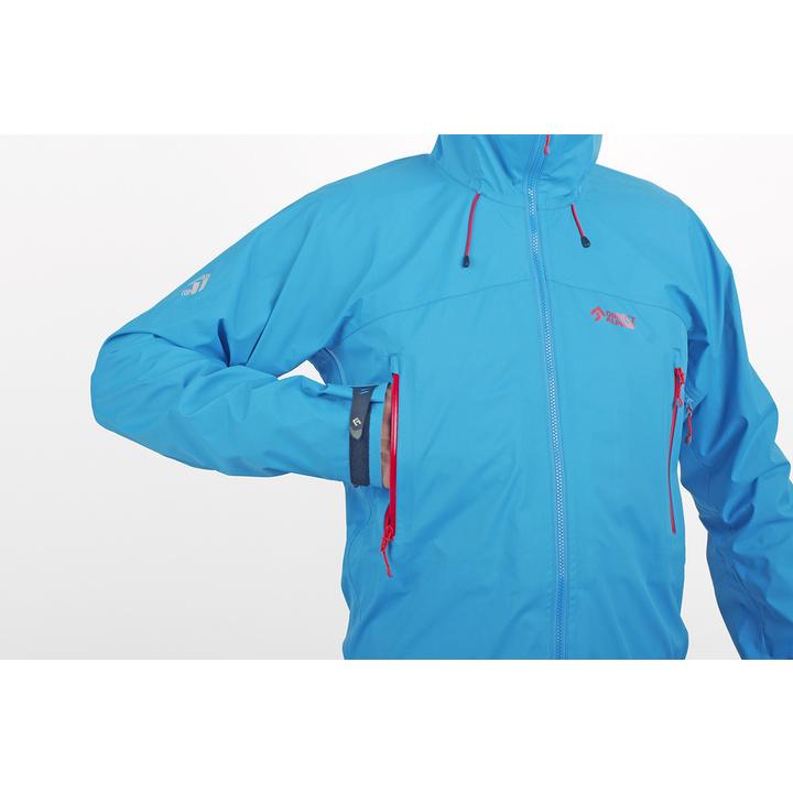 Jacket Direct Alpine Deamon ocean