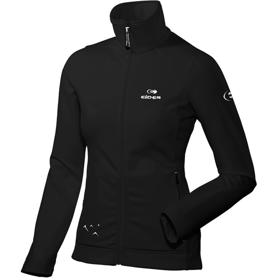 Women jacket Eider Meale 1489-0247