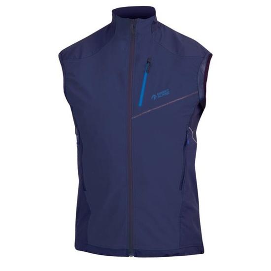 Vest Direct Alpine Spike indigo
