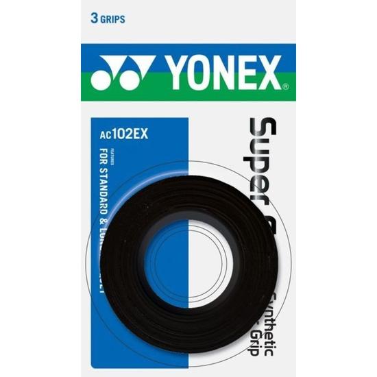 Badminton grip Yonex Super Grap AC102EX