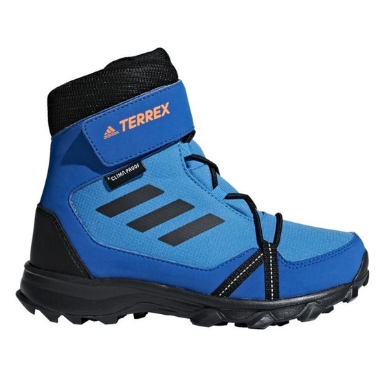 Shoes adidas Terrex Snow Youth CF CP K AC7966