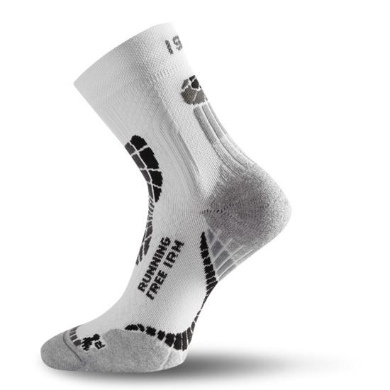 Socks Lasting IRM