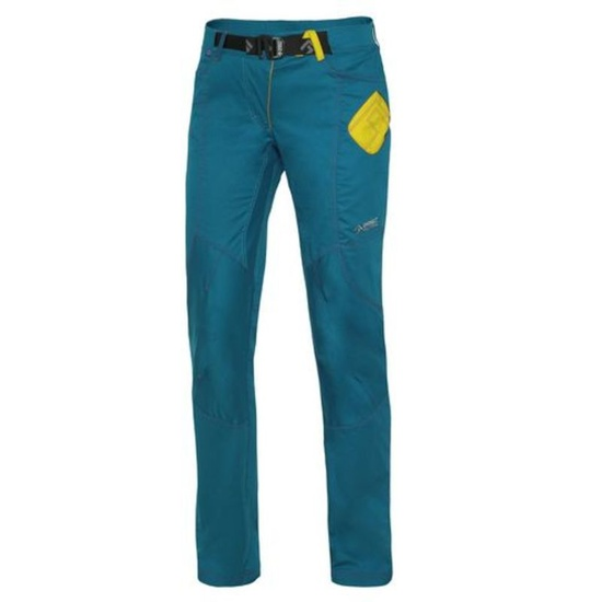 Pants Direct Alpine Yucatan petrol / aurora