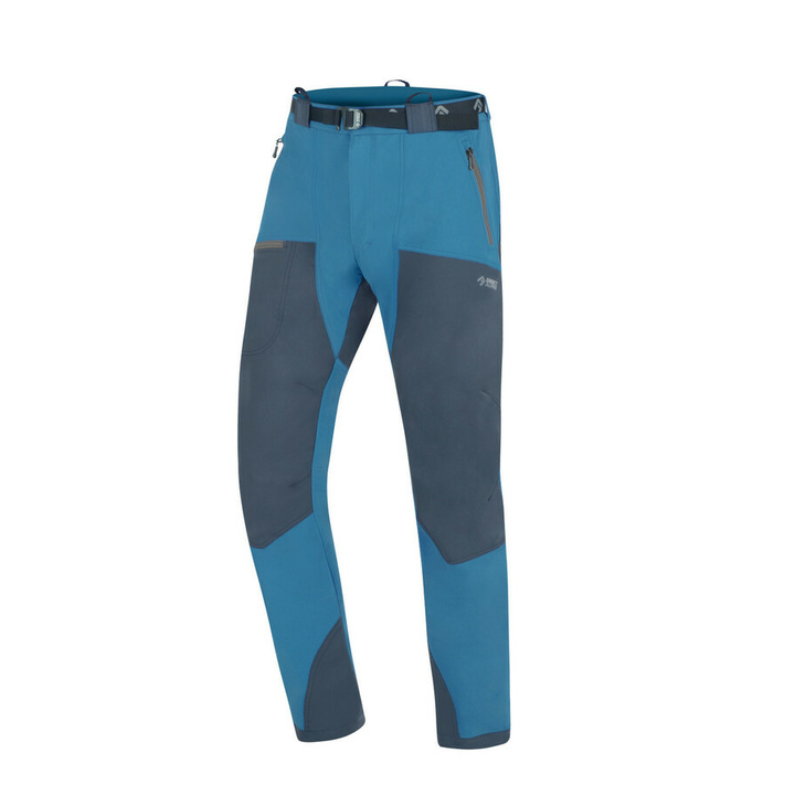Pants Direct Alpine Mountainer Tech greyblue/petrol