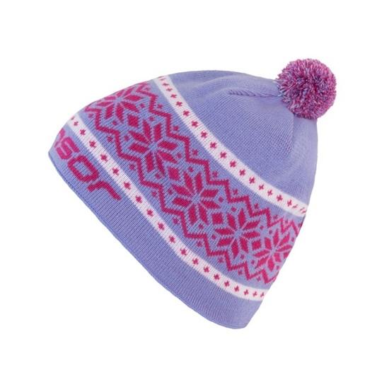Headwear Sensor NORWAY purple 17200099