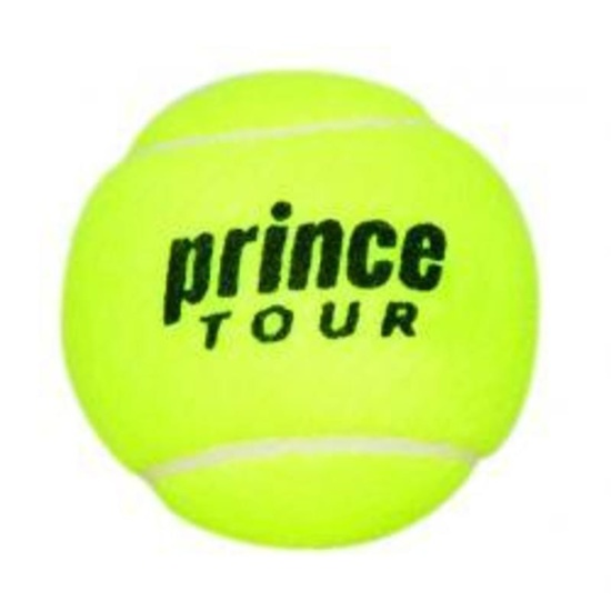 Tennis Balls Prince NX Tour 4 pc 7G300000