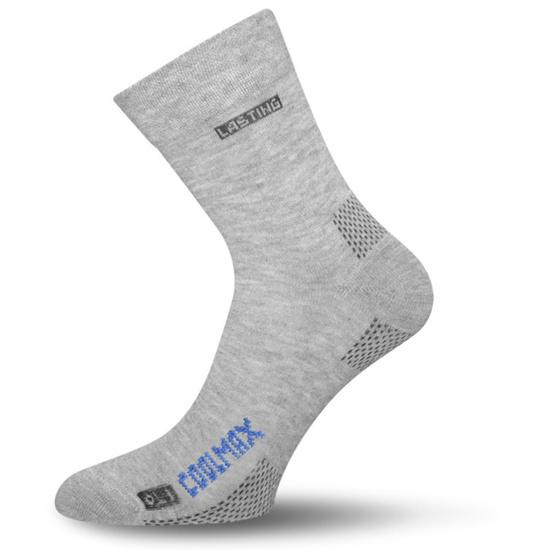 Socks Lasting OLI