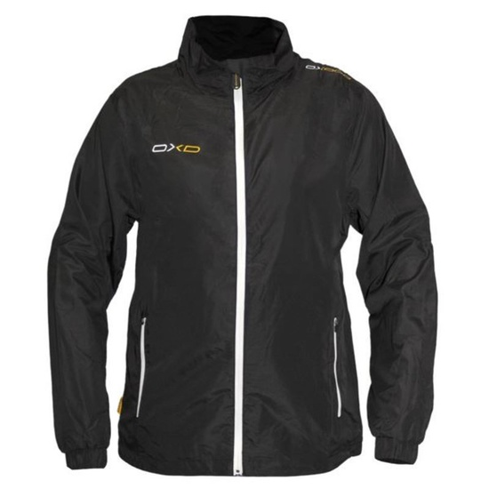 Sports jacket OXDOG ACE Windbreaker Jacket junior black