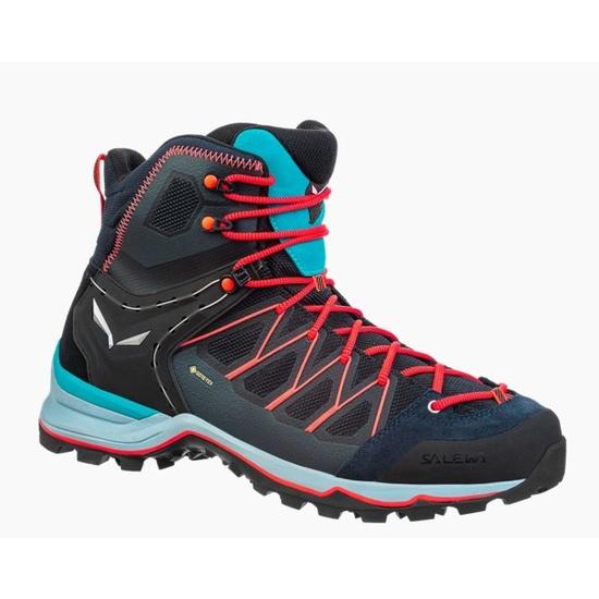 Shoes Salewa WS MTN Trainer Lite Mid GTX 61360-3989