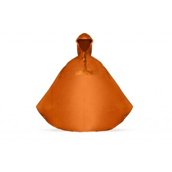 Raincoat Trimm Ones orange