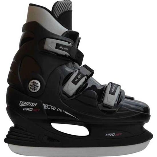 Hockey Skatess Tempish For Go