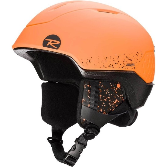Ski helmet Rossignol Whoopee Impacts ice orange RKIH508